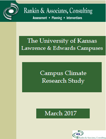 cover of climate survey